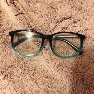 Accessories - Fake glasses
